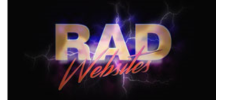 Rad Websites